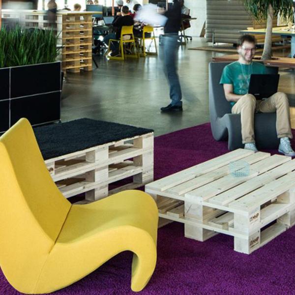 Il Digital:Lab di Berlino: la creatività al servizio della mobilità di domani