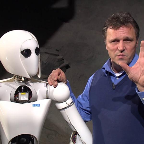 AILA: Intelligenza Artificiale e guida autonoma, un binomio fondamentale