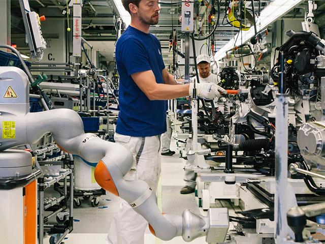 Persone e Robot: una convivenza non sempre facile