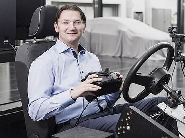 L'esperto del digitale: Johann Jungwirth