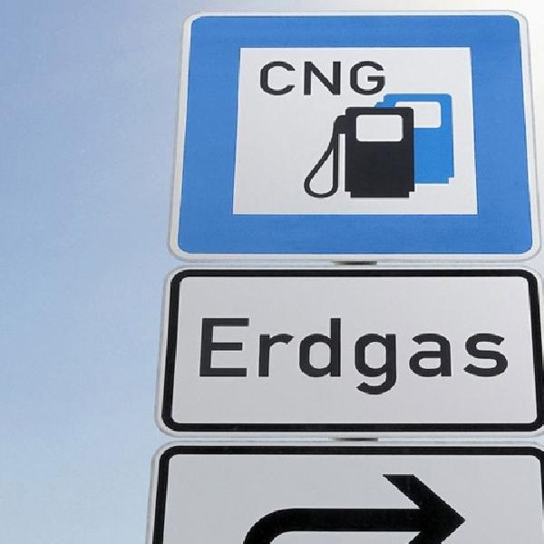 Il metano, un'ottima alternativa… per almeno cinque motivi!