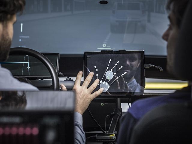 I Future Center del Gruppo Volkswagen, dove si sviluppa la mobilità di domani