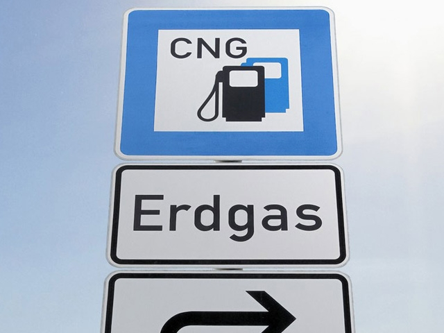 CNG – an excellent alternative, for at least five reasons!