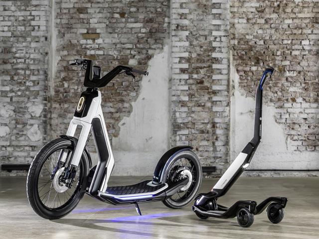 Cityskater e Streetmate, soluzioni alternative per la mobilità quotidiana