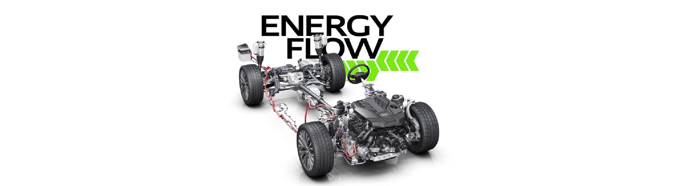 La tecnologia mild-hybrid: ecco come funziona