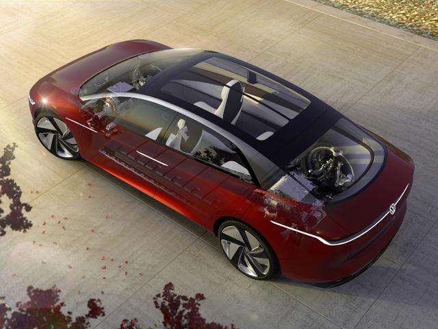 Tre ragioni per ripensare il design delle auto