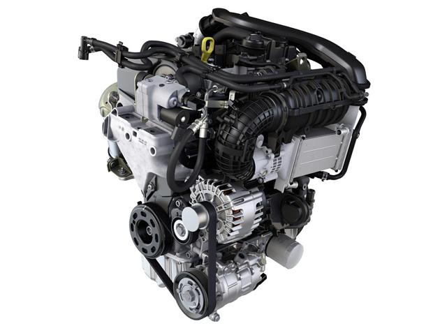 TDI, TGI e mild hybrid: Volkswagen presenta i motori del futuro