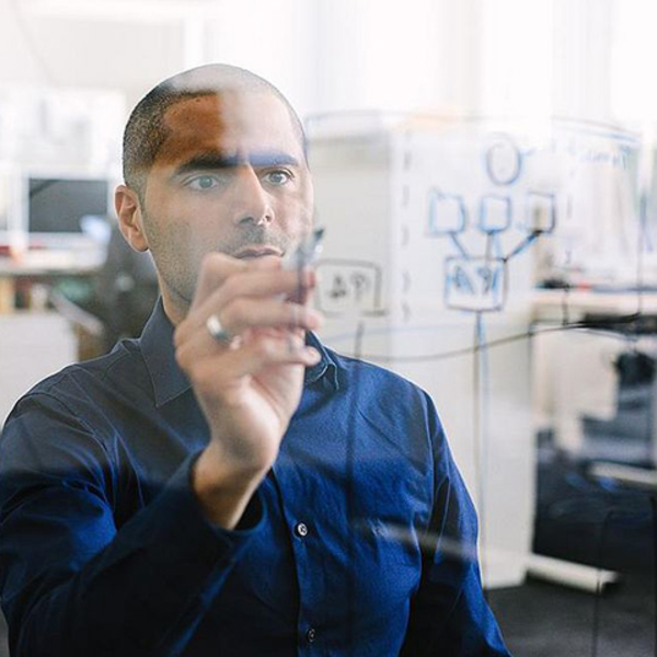 Creating the ideal environment for IT systems: the cloud architect
