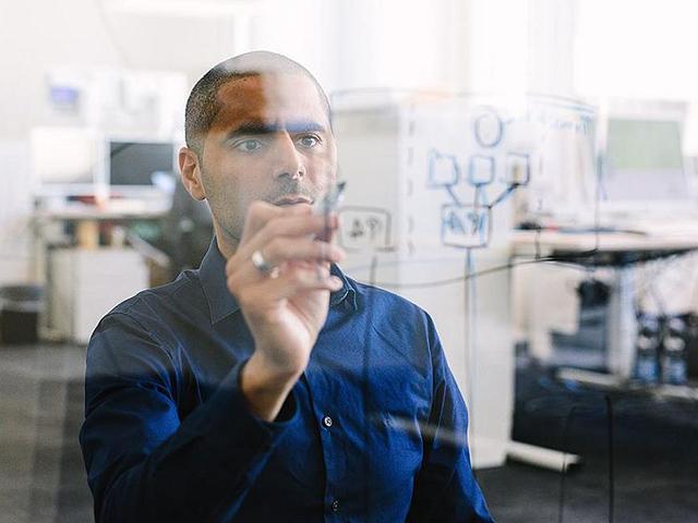 Creare l'ambiente ideale per i sistemi IT: il lavoro del cloud architect