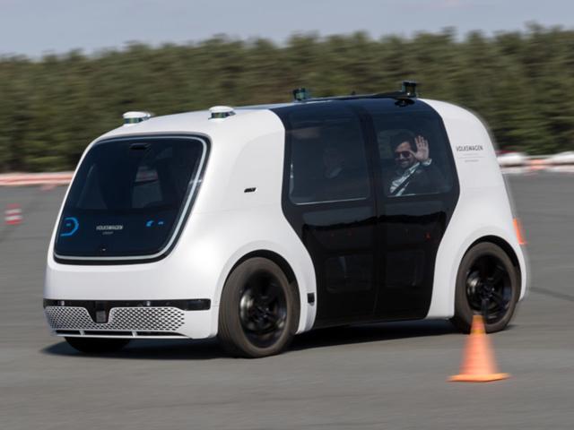 Future Mobility Day 2018, le innovazioni per la mobilità di domani