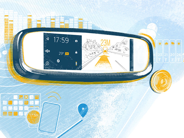 Vision Zero: Road safety is digital and connected