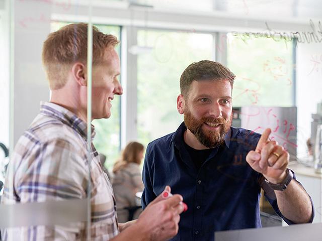 Interpretare i big data per sviluppare strategie vincenti