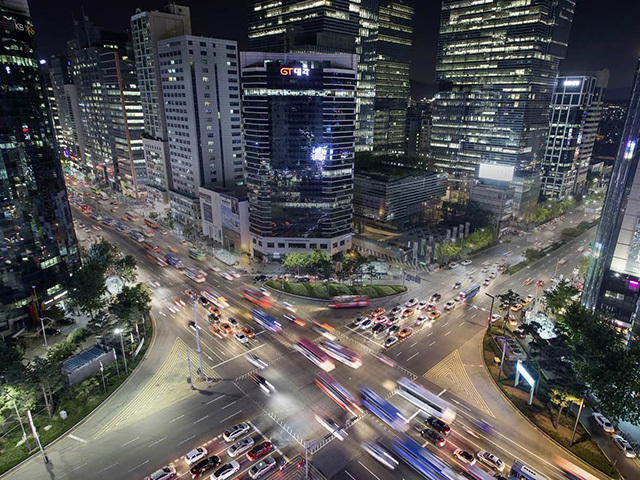 Technology, IoT, Big Data: integration is the new challenge for mobility