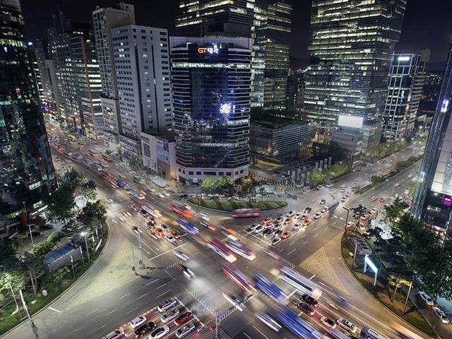 Tecnologia, IoT, Big Data: l'integrazione è la nuova sfida della mobilità