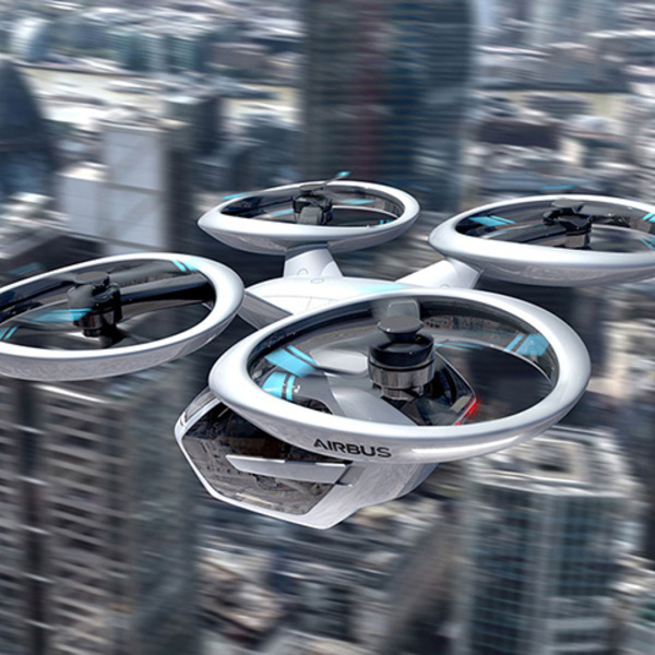 Flying cars, hyper-speed trains and rockets to Mars: the future of transport