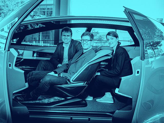 Uno sguardo al futuro: come la guida autonoma cambierà la società