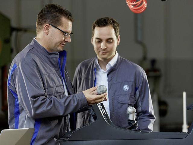 La stampa 3D, una tecnologia pronta per la produzione di massa