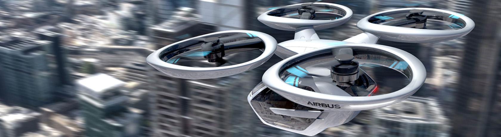 Auto volanti, treni superveloci e razzi per Marte. Ecco il futuro dei trasporti