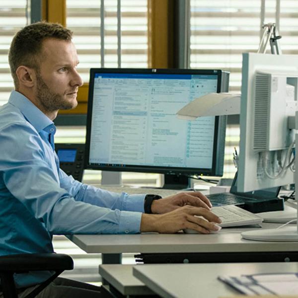 I dottorandi del Gruppo Volkswagen: il futuro sta nei loro progetti di ricerca