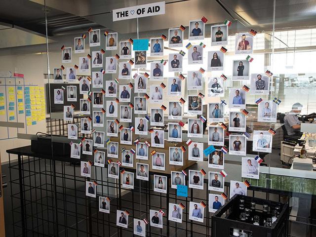 AID: la guida autonoma, una visione per il futuro