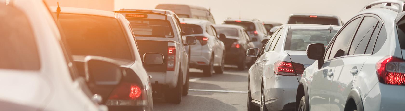 I blocchi del traffico: chi, quando, dove, perché