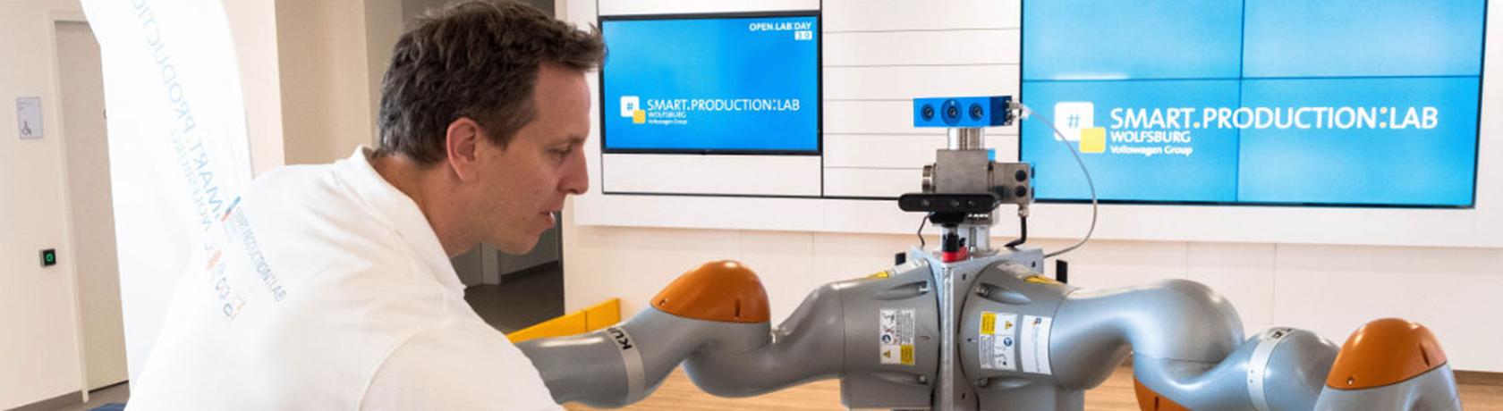 MIRCO, un ulteriore passo avanti per la produzione efficiente