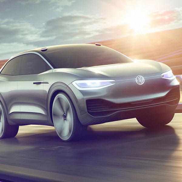 Ride hailing elettrico e a guida autonoma, un altro passo verso il futuro