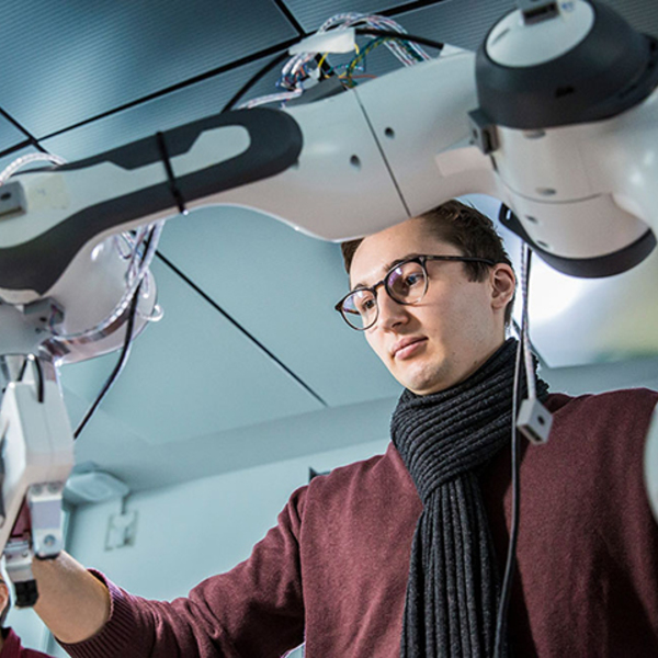 Data:Lab Monaco: artificial intelligence is born here