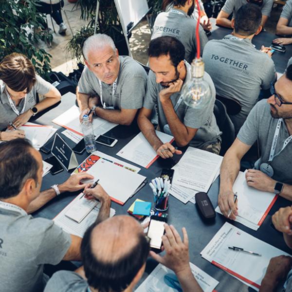 L'importanza della formazione per Volkswagen Group Italia