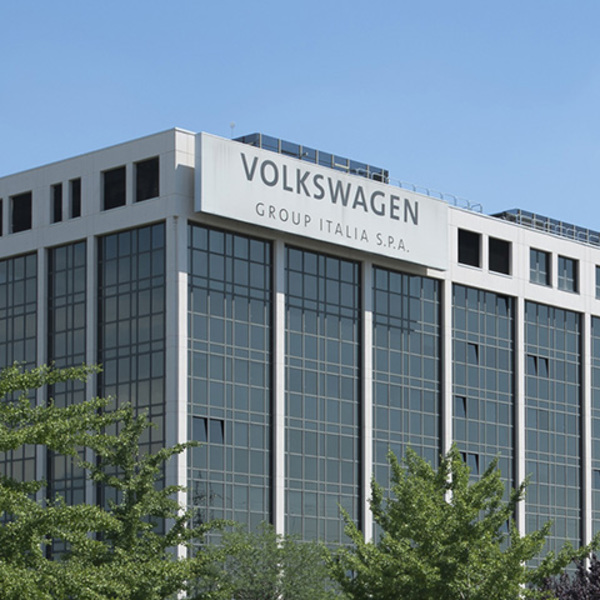 La Mobilità di Domani secondo Volkswagen Group Italia
