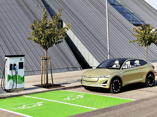 Le cinque priorità della mobilità elettrica secondo ŠKODA