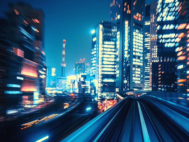 Talks on Tomorrow: le città del futuro e la mobilità elettrica
