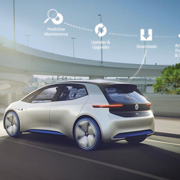 Dall'auto al device su ruote. La digitalizzazione del Gruppo Volkswagen