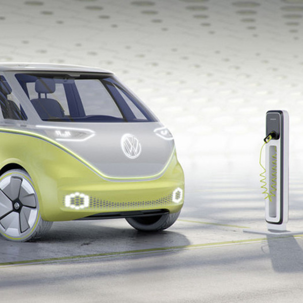 The challenges and opportunities of electric mobility