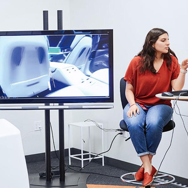 Volkswagen ERL: the heart of the digital revolution