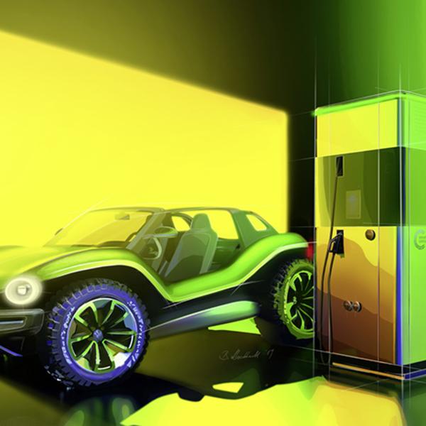 Più MEB per tutti: il Gruppo Volkswagen apre a nuovi partner