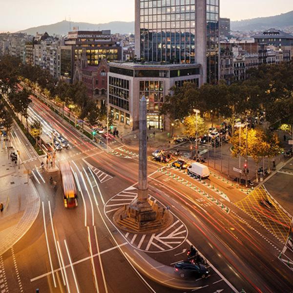 Micromobilità e megacity: i trend del futuro