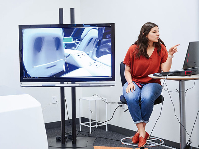 Volkswagen ERL: nel cuore della rivoluzione digitale
