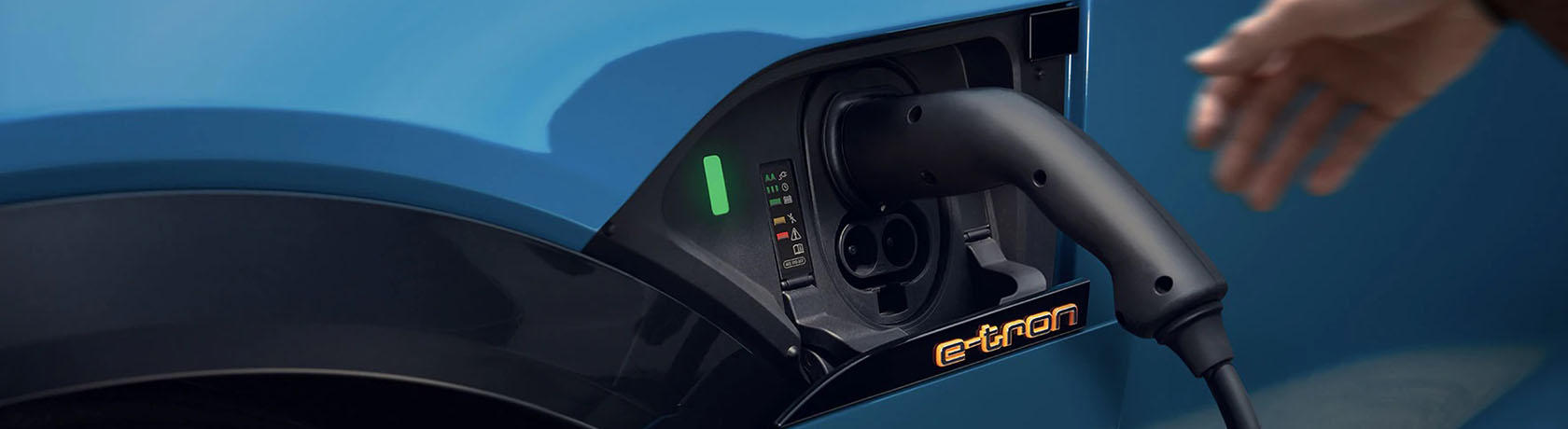 Short practical guide to charging an electric car