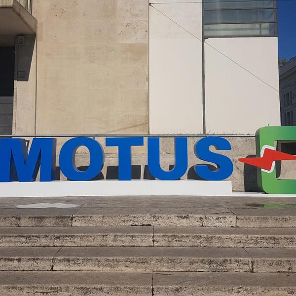 MOTUS-E Event, una scossa alla mobilità elettrica