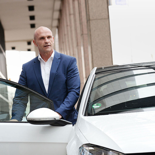 Electric for all – the Volkswagen strategy for e-Mobility