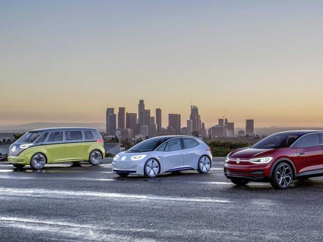 Una mobilità elettrica, sostenibile e tecnologica. Per tutti.