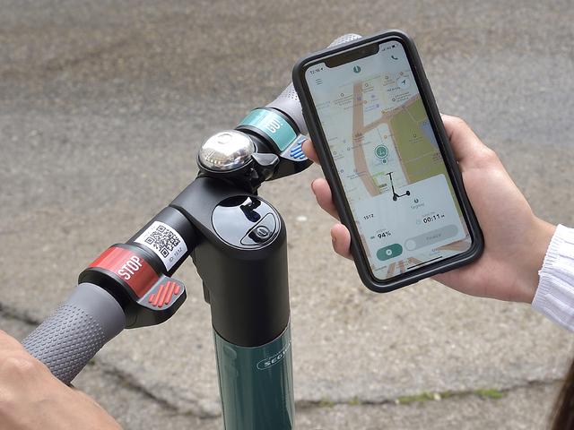 App, servizi e sharing: la micromobilità del futuro firmata SEAT