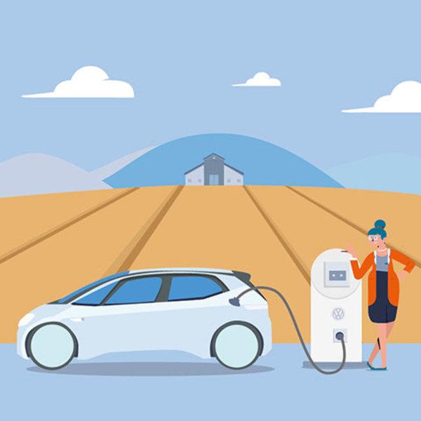 I falsi miti da sfatare sulla mobilità elettrica