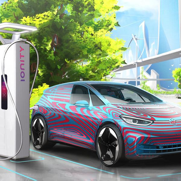 36.000 punti di ricarica per spingere la mobilità elettrica