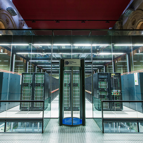 The MareNostrum4 supercomputer in the service of aerodynamics