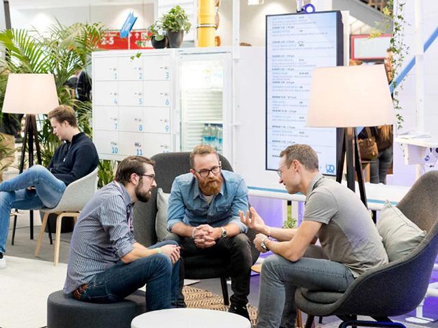 Big company o start-up? Audi Denkwerkstatt unisce i due mondi