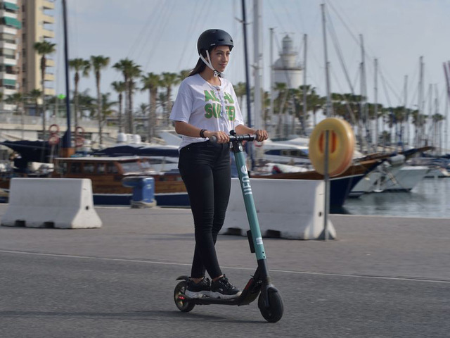 Green light for electric micromobility trials in Italy