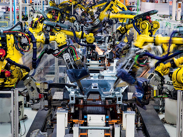 Smart factory and IoT: SEAT is ever closer to Industry 4.0