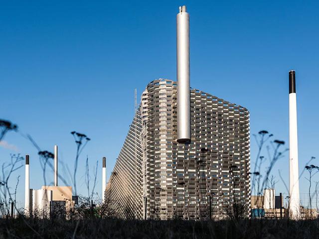 Urbanizzazione sostenibile: l'esempio di Copenhagen